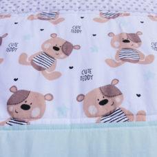 3 mintás patchwork minky baba takaró menta macis - Kézzel készített baba-mama  kiegészítők a73668e4c5
