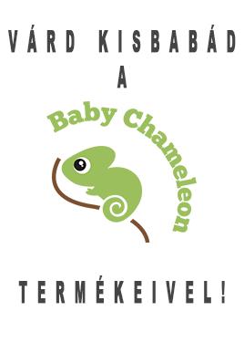 Banner: Várd kisbabád a Baby Chameleon termékeivel - Kézzel készített baba-mama kiegészítők, ajándékok - Baby Chameleon
