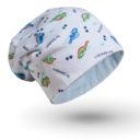 Babasapka: dinó mintás - Kézzel készített baba-mama kiegészítők, ajándékok - Baby Chameleon