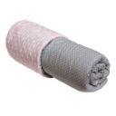 Baba takaró: minky több színben - Kézzel készített baba-mama kiegészítők, ajándékok - Baby Chameleon