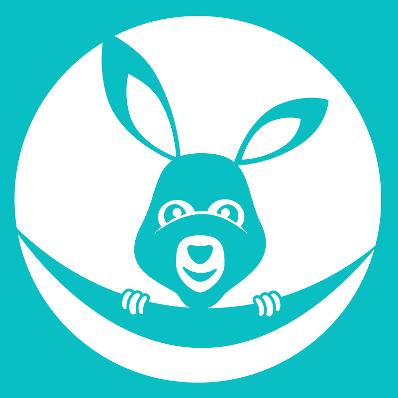 kore logo chameleon aid - Kézzel készített baba-mama kiegészítők, ajándékok - Baby Chameleon